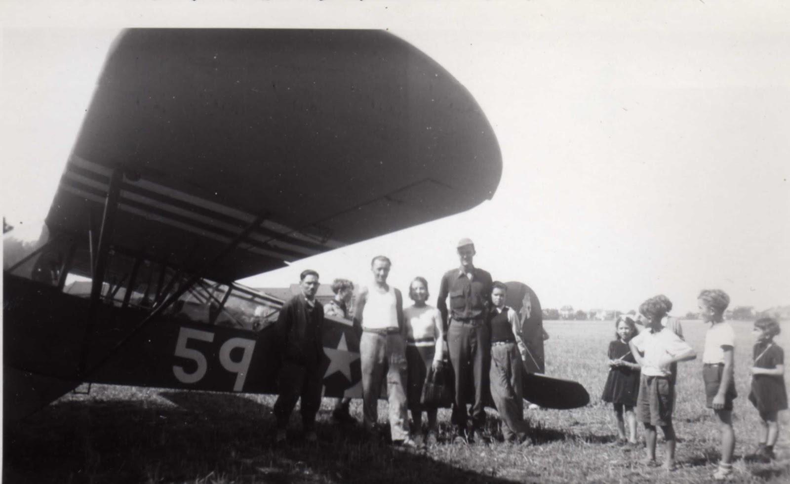 Piper L - 4 in Normandy