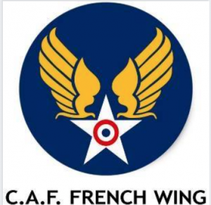 CAF French Wing