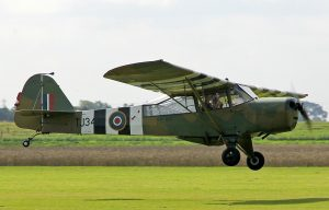 Auster Mk V PH-NET