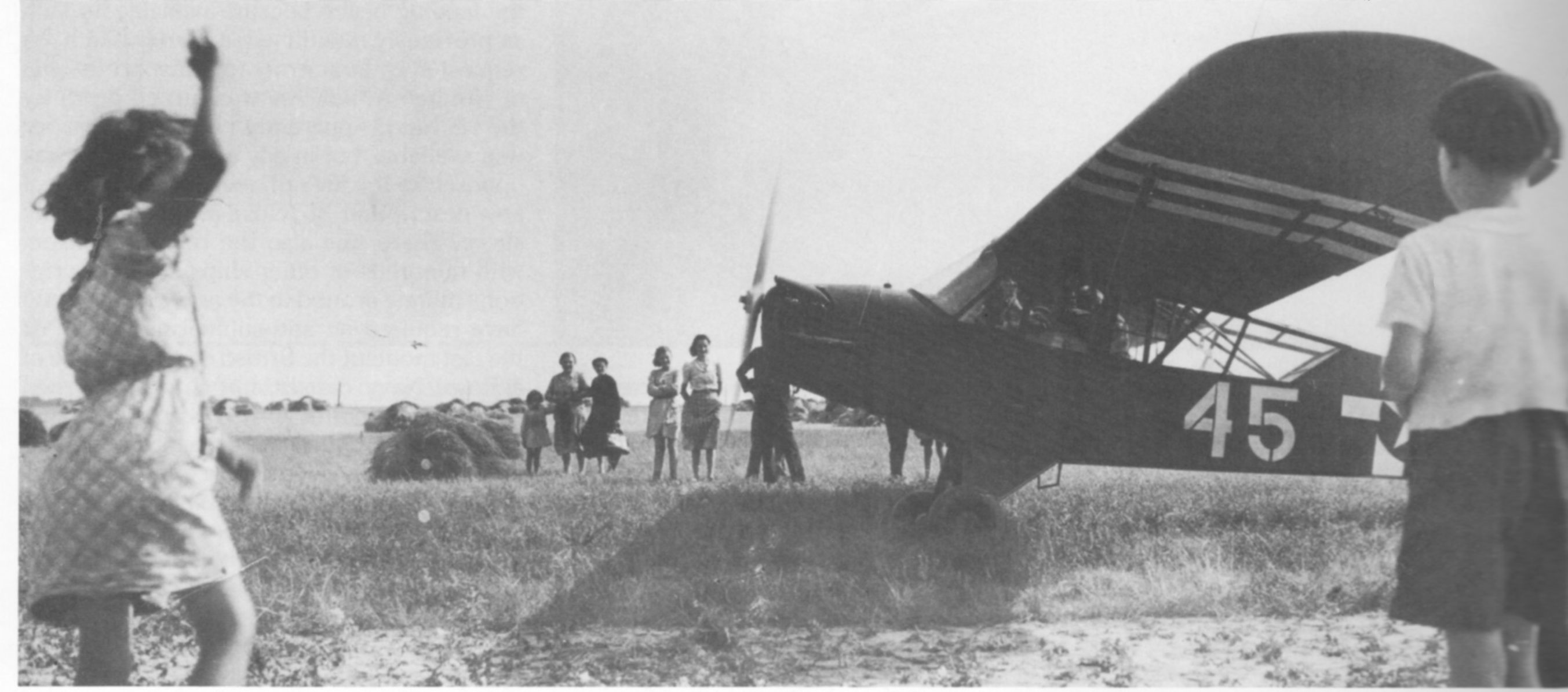 Piper L - 4 in Normandy, summer 1944