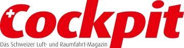 Cockpit magazine logo