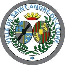 St. Andrew of the Eure