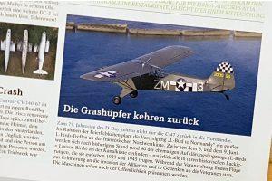 Der Klassiker der Luftfahrt