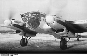 HE-111 St-Andre to the Eure