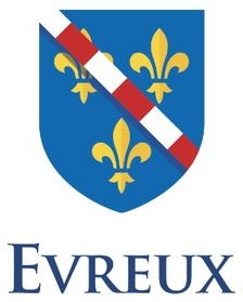 logo Ville d'Evreux