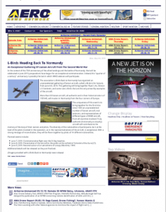 Aero News Network (USA)